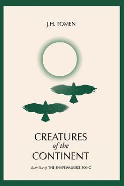 Creatures of the Continent