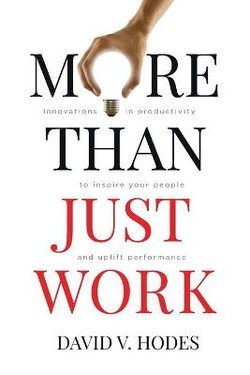 More Than Just Work