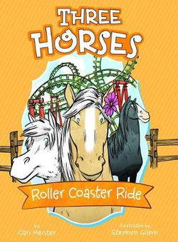 Roller Coaster Ride: A 4D Book