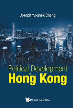 Political Development In Hong Kong