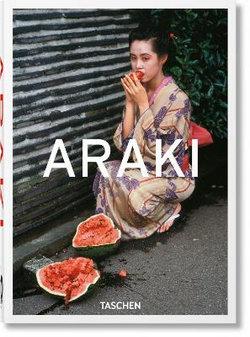 Araki. 40th Anniversary Edition