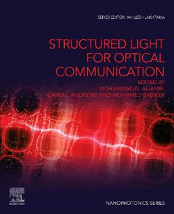 Structured Light and Optical Communication