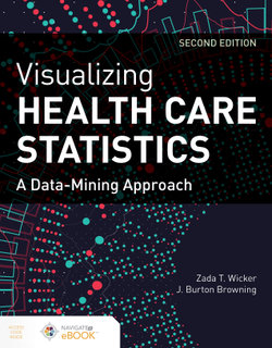 Visualizing Health Care Statistics: A Data-Mining Approach