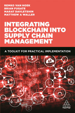 Integrating Blockchain into Supply Chain Management