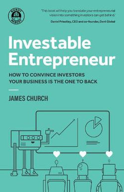 Investable Entrepreneur