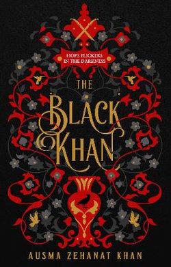 Bloodprint : The Black Khan
