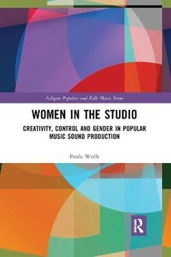 Women in the Studio