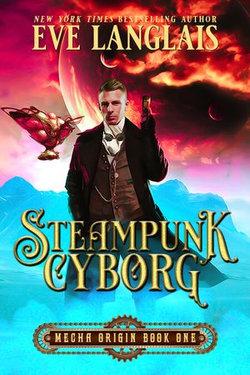Steampunk Cyborg