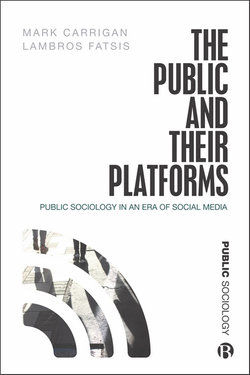 The Public and Their Platforms
