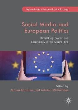 Social Media and European Politics