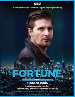 Fortune Blue Student Book