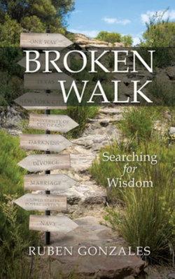 Broken Walk