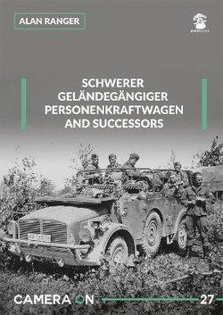 Schwerer Gelandegargiger Personenkfraftwagen and Successors