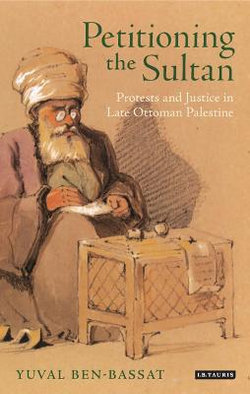 Petitioning the Sultan