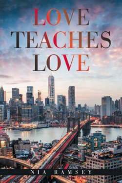 Love Teaches Love