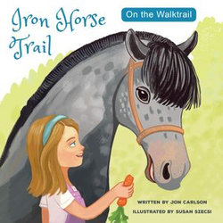 On the Walk Trail: Iron HorseTrail