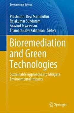 Bioremediation and Green Technologies