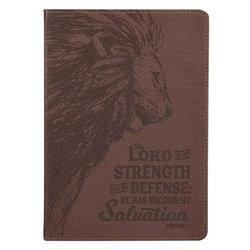 Journal My Strength & My Defense Exodus 15:2