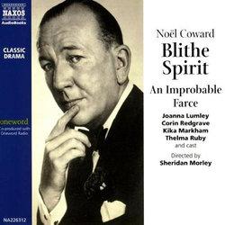 Blithe Spirit LIB/e