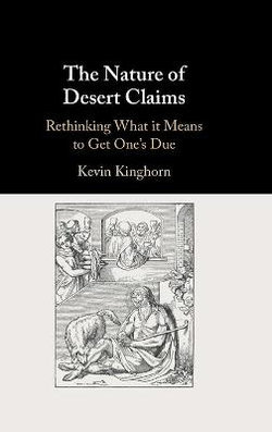 The Nature of Desert Claims
