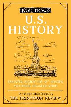 Fast Track: U. S. History