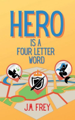 Hero is a Four Letter Word