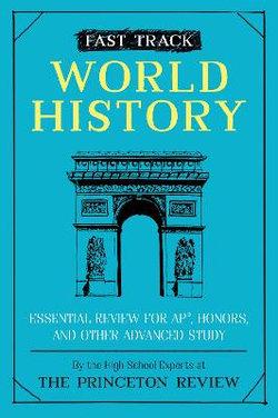 Fast Track: World History