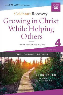 Growing in Christ While Helping Others