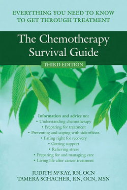 The Chemotherapy Survival Guide