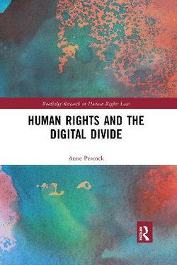 Human Rights and the Digital Divide