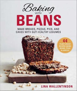 Baking with Beans