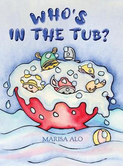 Who S in the Tub?