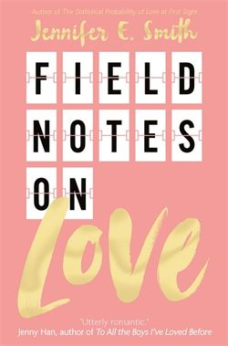 Field Notes on Love