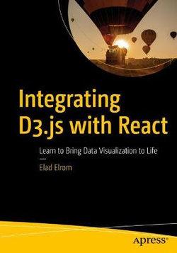Integrating D3.js with React