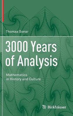 3000 Years of Analysis