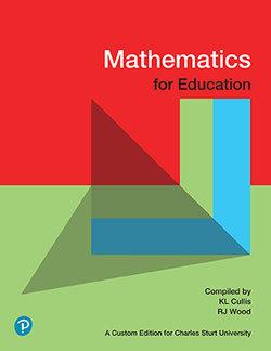 Mathematics for Education