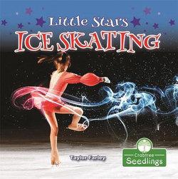 Little Stars Ice Skating