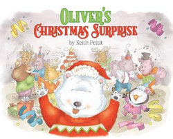 Oliver's Christmas Surprise