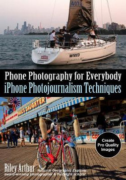 Phone Photography for Everybody