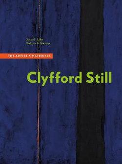 Clyfford Still