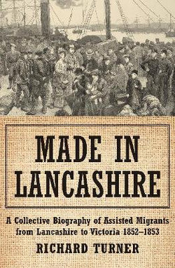 Made in Lancashire