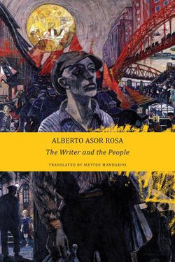 The Writer and the People