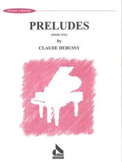Preludes Book 1