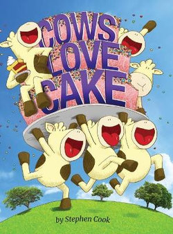Cows Loves Cake