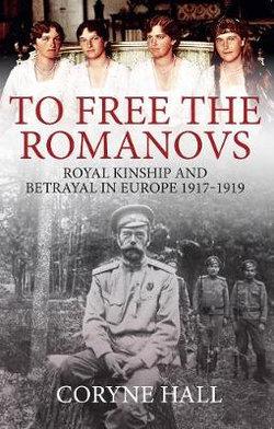 To Free the Romanovs