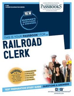 Railroad Clerk