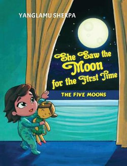 She Saw the Moon for the Frist Time, THE FIVE MOONS