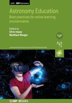 Astronomy Education
