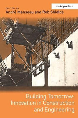 Building Tomorrow: Innovation in Construction and Engineering