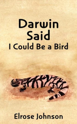 Darwin Said I Could Be a Bird